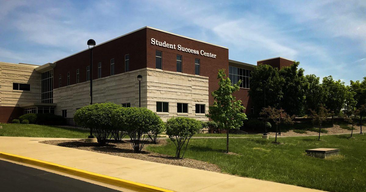 Student Success Center Aaic Inc